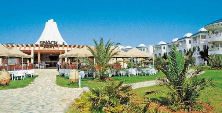 Bild 7960997 - Golden Tulip Taj Sultan Resort