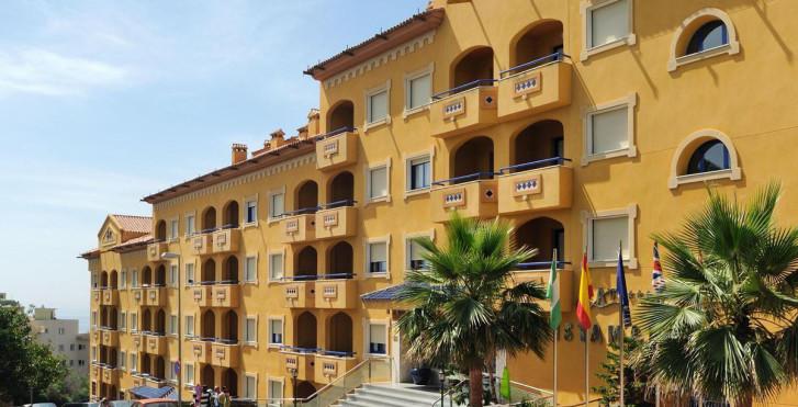 Image 7285483 - Vistamar Hotel Apartamentos