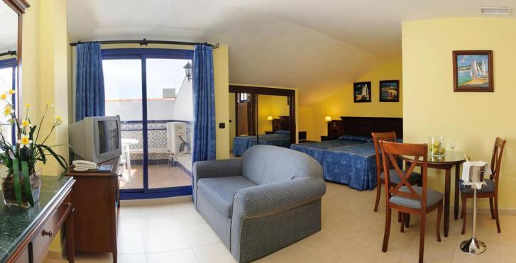 Image 7285487 - Vistamar Hotel Apartamentos