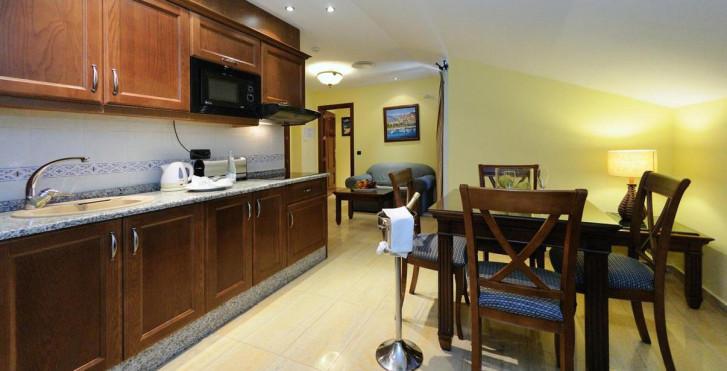 Image 7285493 - Vistamar Hotel Apartamentos