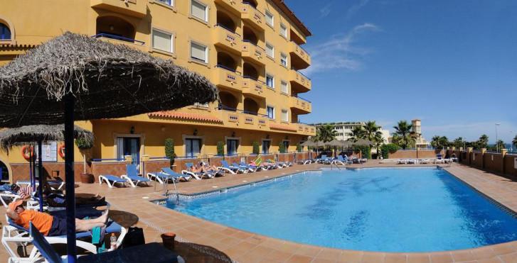 Image 7285477 - Vistamar Hotel Apartamentos