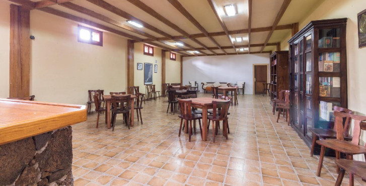 Bild 29667583 - Hotel Rural Mahoh