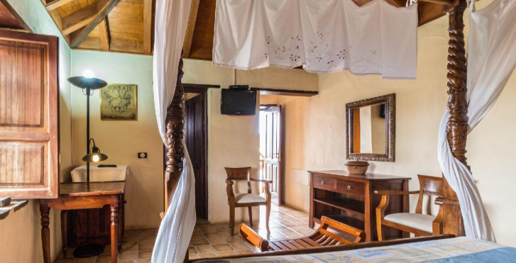 Bild 29667595 - Hotel Rural Mahoh