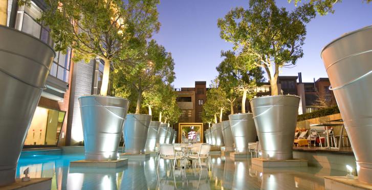 Image 17063244 - Melrose Arch Hotel