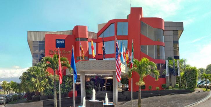 Bild 22821642 - Palma Real Hotel