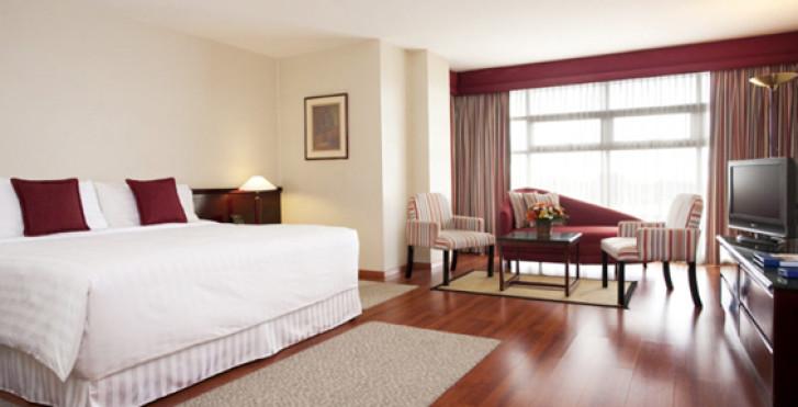 Bild 22821646 - Palma Real Hotel