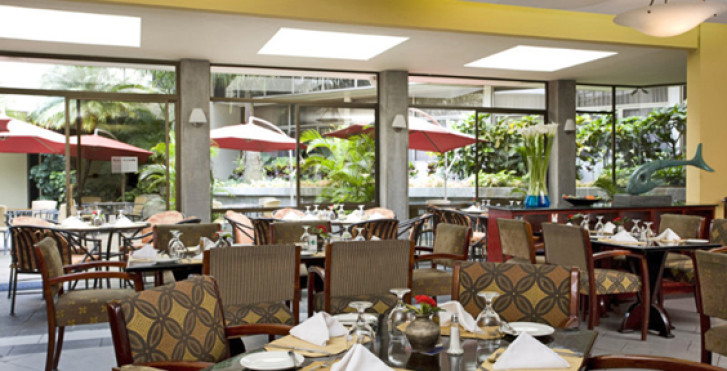 Bild 22821650 - Palma Real Hotel