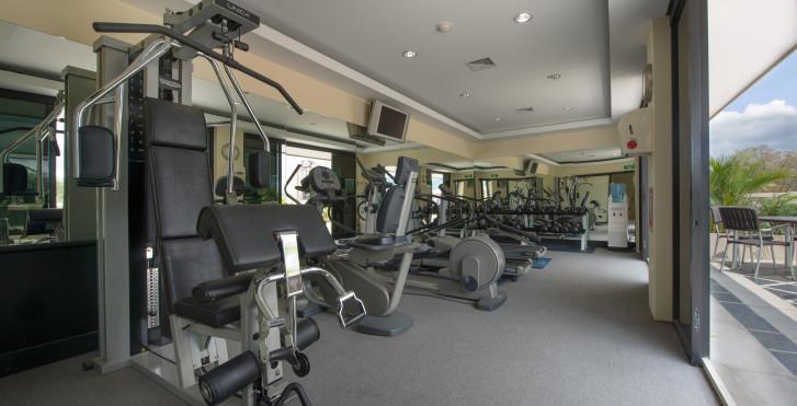 Image 29393339 - Palma Real Hotel