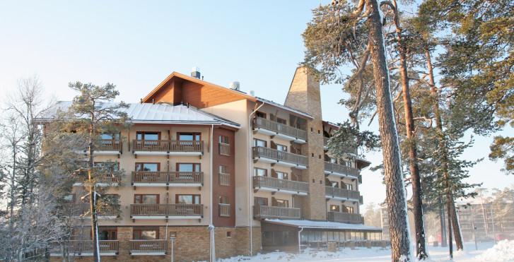 Image 15398437 - Santa's Hotel Tunturi