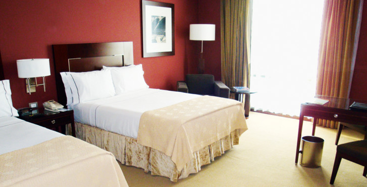 Bild 17404395 - Hilton Mexico City Reforma