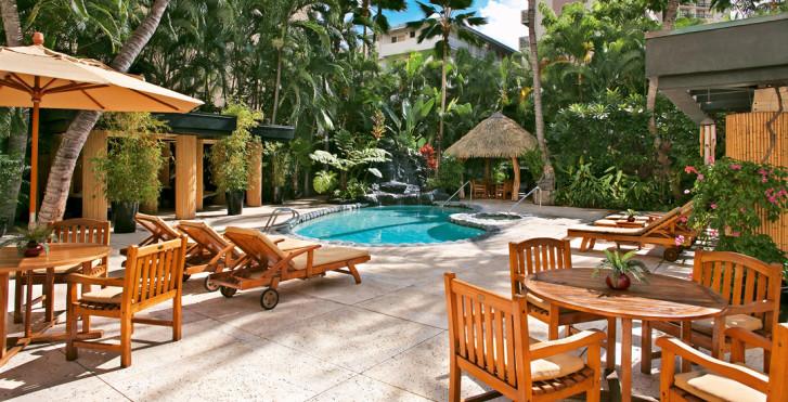 Image 11371243 - Aqua Bamboo Waikiki