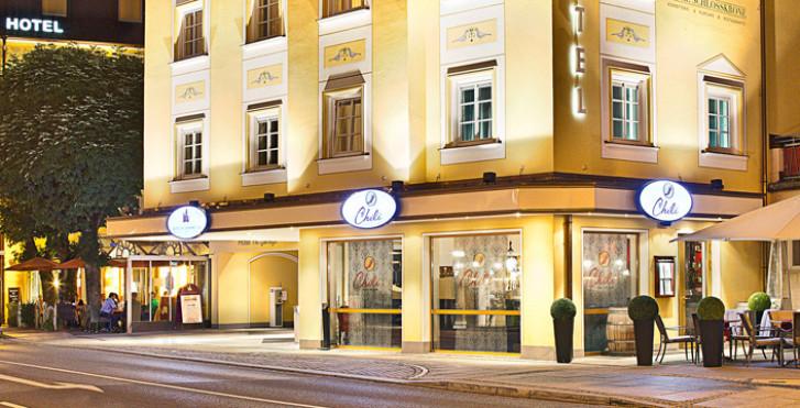 Bild 26256919 - Hotel Schlosskrone