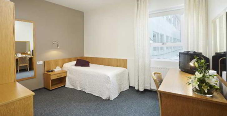 Bild 24703947 - 22 HILL HOTEL