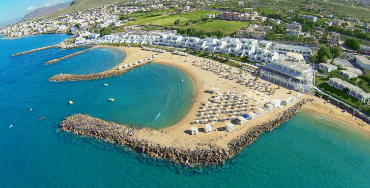 Image 25862175 - Knossos Beach Bungalows & Suites