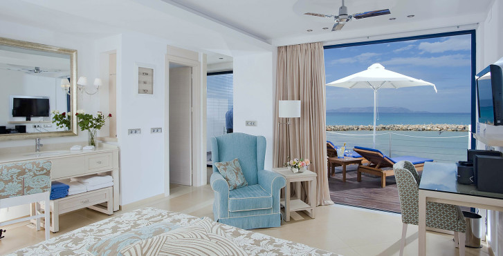 Image 25862197 - Knossos Beach Bungalows & Suites
