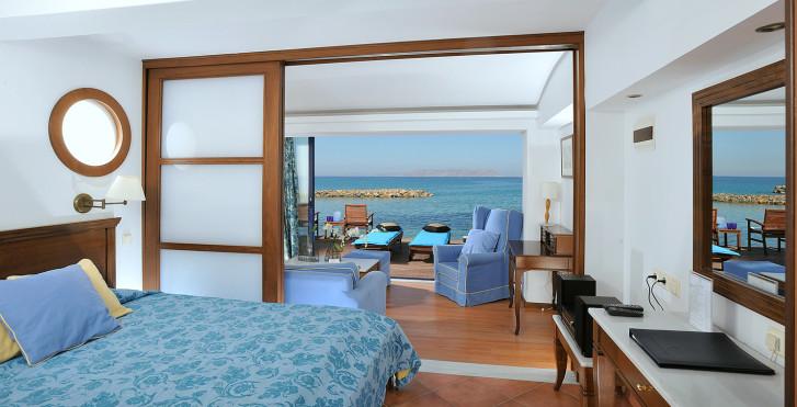Image 25862201 - Knossos Beach Bungalows & Suites