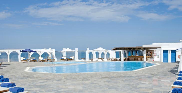 Image 25862179 - Knossos Beach Bungalows & Suites