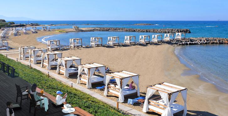 Image 25862203 - Knossos Beach Bungalows & Suites