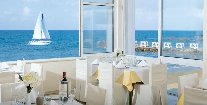 Image 25862183 - Knossos Beach Bungalows & Suites