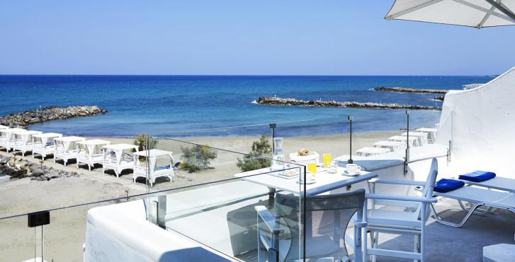 Image 25862187 - Knossos Beach Bungalows & Suites