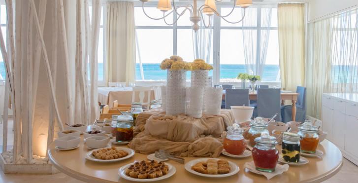 Image 25862185 - Knossos Beach Bungalows & Suites