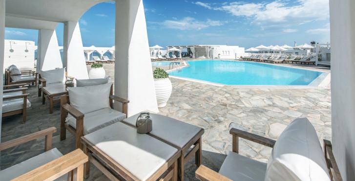 Image 25862191 - Knossos Beach Bungalows & Suites