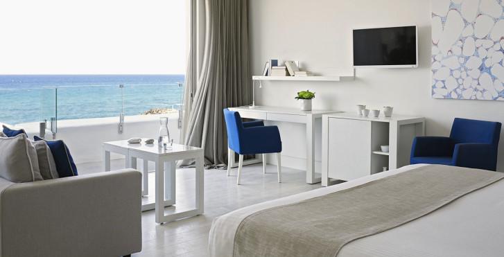 Image 25862177 - Knossos Beach Bungalows & Suites