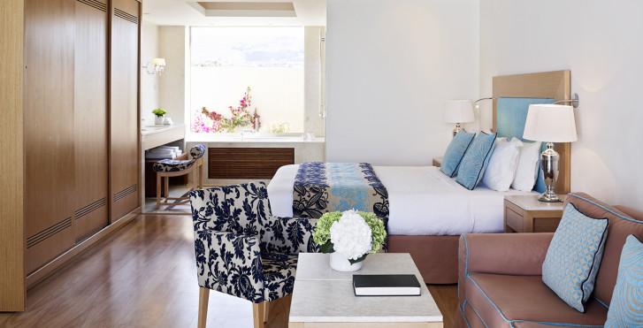 Image 25862189 - Knossos Beach Bungalows & Suites