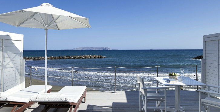 Image 25862193 - Knossos Beach Bungalows & Suites