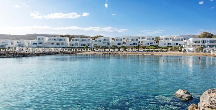 Image 28880266 - Knossos Beach Bungalows & Suites