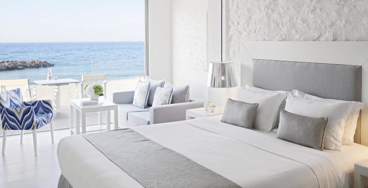 Image 28880282 - Knossos Beach Bungalows & Suites