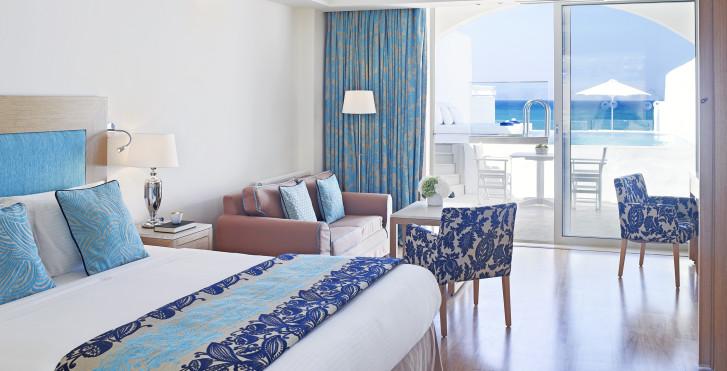 Image 28880300 - Knossos Beach Bungalows & Suites