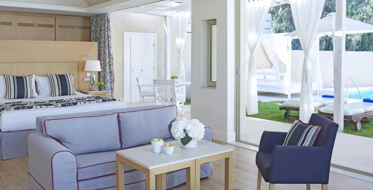 Image 28880301 - Knossos Beach Bungalows & Suites