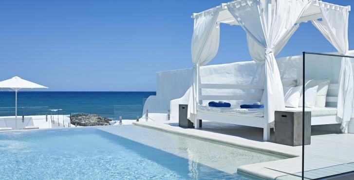 Image 28880302 - Knossos Beach Bungalows & Suites
