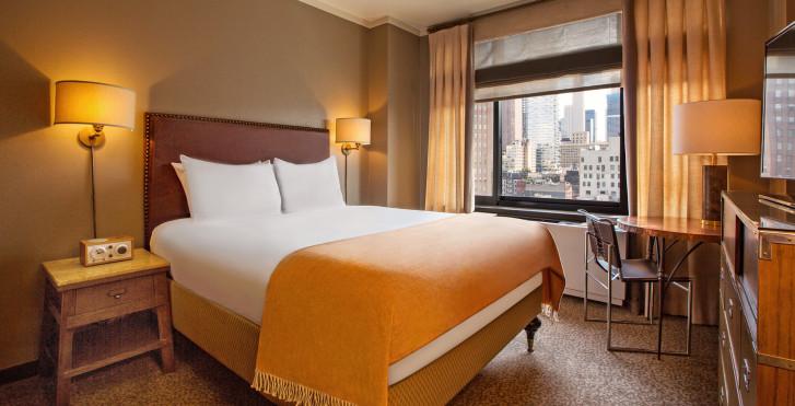 Bild 26424440 - Soho Grand Hotel