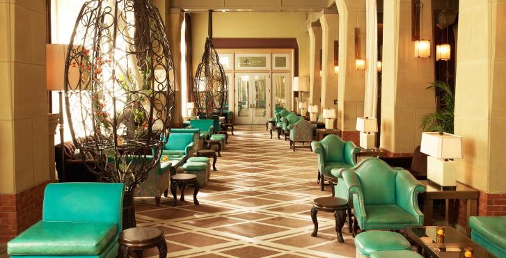 Bild 26424454 - Soho Grand Hotel