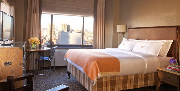 Bild 26424461 - Soho Grand Hotel