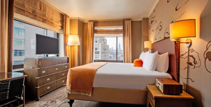 Bild 26424481 - Soho Grand Hotel