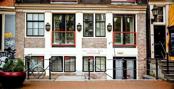 Image 25931181 - Hôtel Avenue