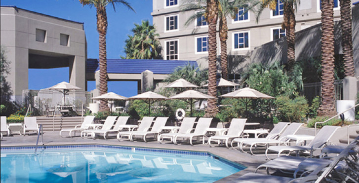 Image 26169836 - Hilton Grand Vacations Las Vegas