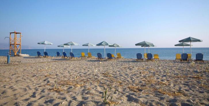 Bild 7386720 - Asterion Beach