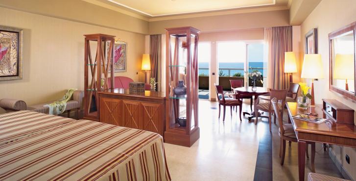 Image 19310890 - Gran Hôtel Elba Estepona & Thalasso Spa