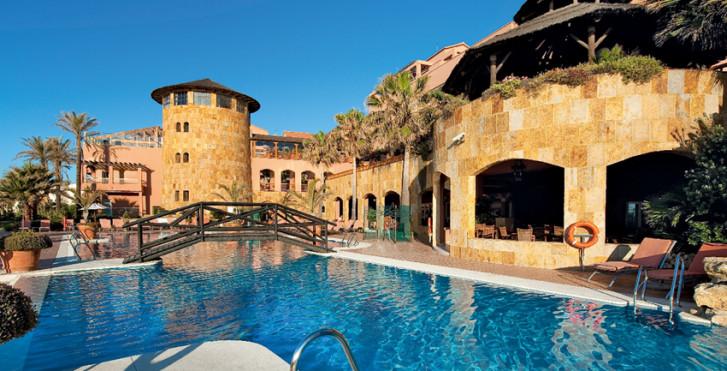 Image 19307943 - Gran Hôtel Elba Estepona & Thalasso Spa