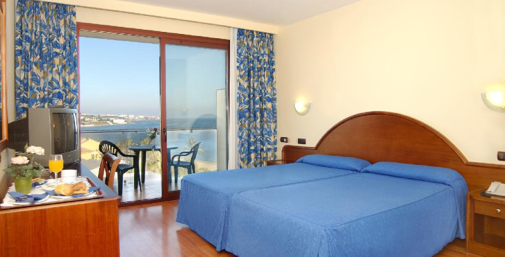 Bild 26363807 - Vik Gran Hotel Costa Del Sol