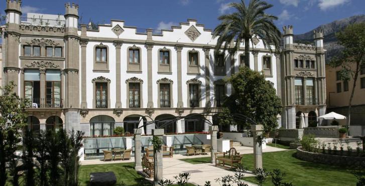 Image 7186808 - Gran Hotel Soller Spa