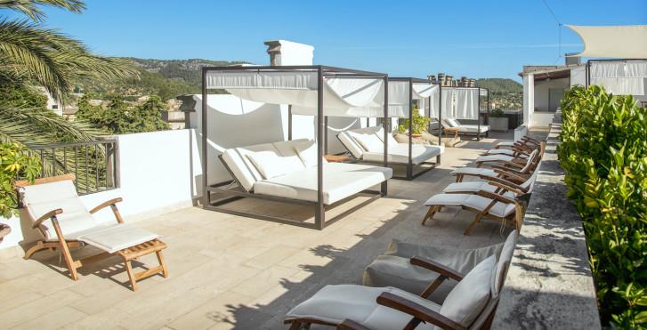 Image 28496426 - Gran Hotel Soller Spa