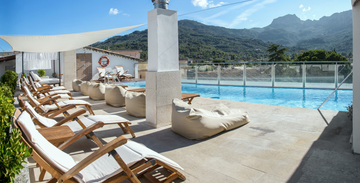 Image 28496427 - Gran Hotel Soller Spa