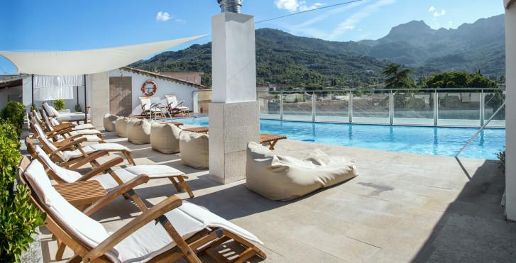 Bild 28496427 - Gran Hotel Soller Spa