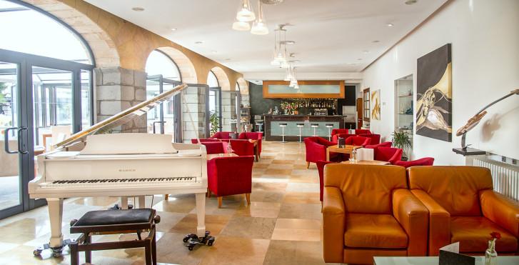 Image 28496430 - Gran Hotel Soller Spa
