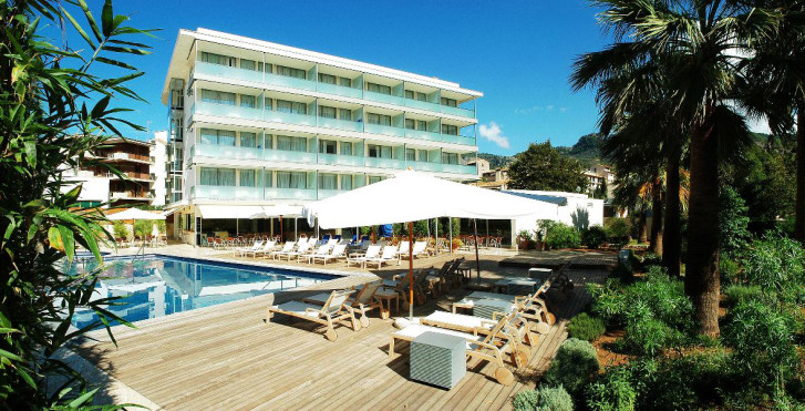 Image 27498812 - Hôtel Aimia